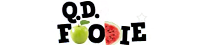 QdFoodie Logo