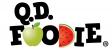 Q.D. Foodie Logo